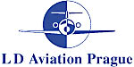 LD Aviation Praha