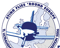 Sting flies 'round Europe